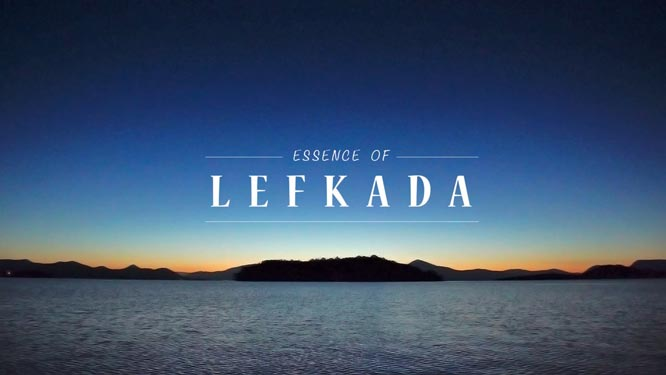 Essence of Lefkada