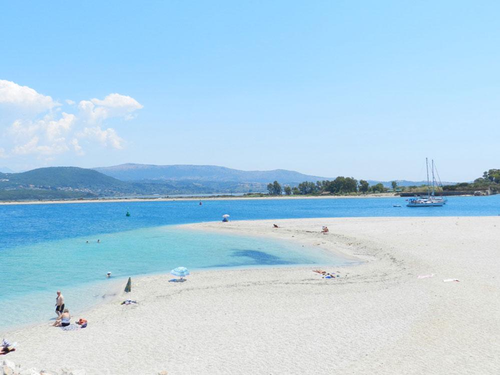 Παραλία Αμμόγλωσσας
