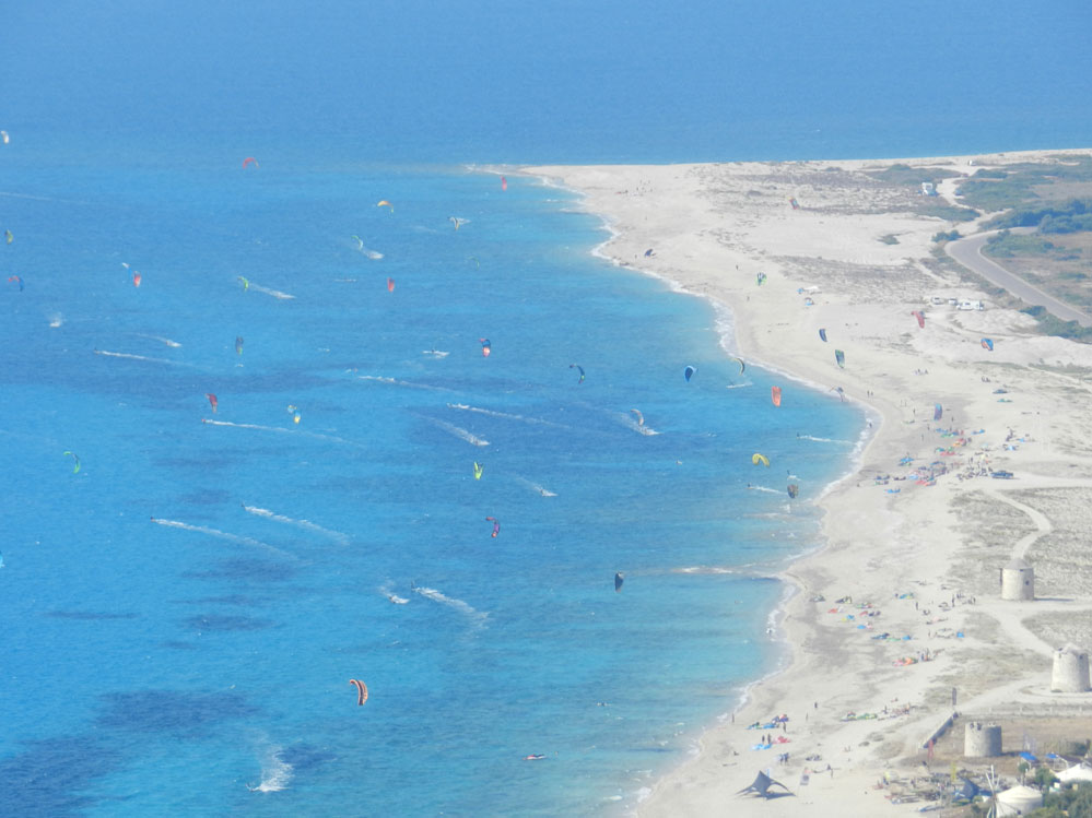 SURF MILI BEACH