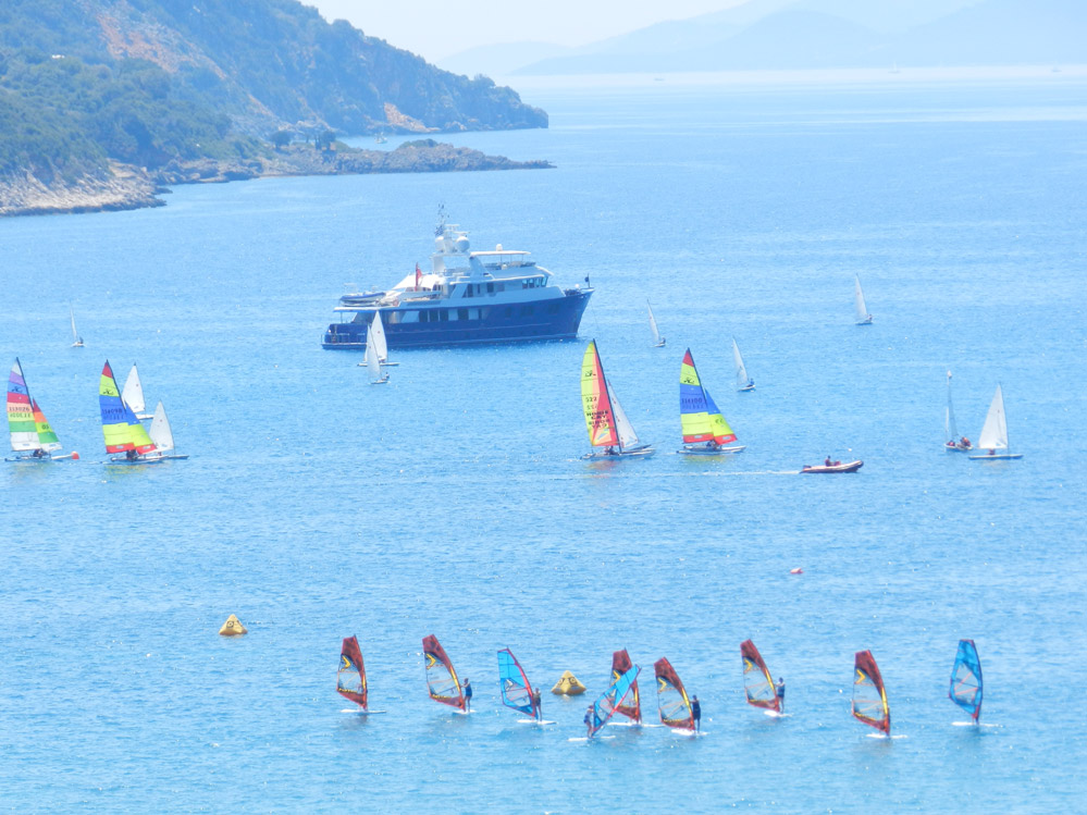 WATERSPORTS AT VASILIKI
