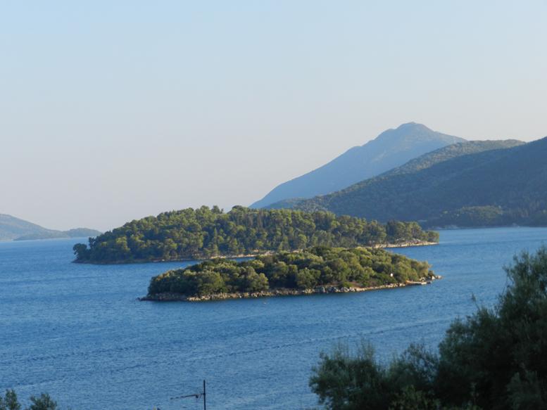 Μικρά νησιά