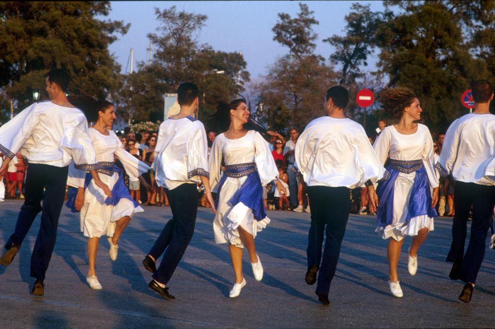 Φεστιβάλ Φολκλόρ